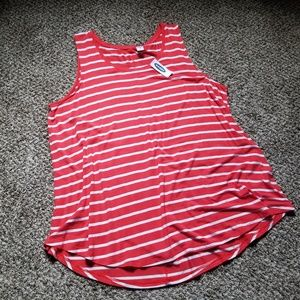 Old Navy Luxe Tank (NWT)